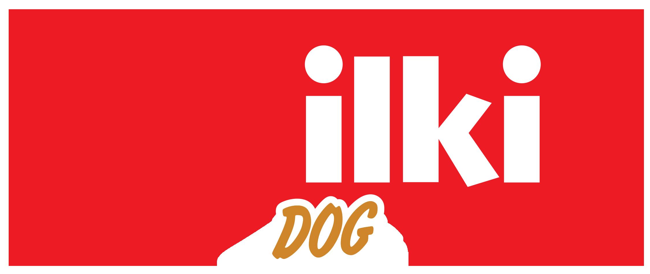 Milki dog